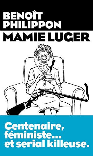 Couverture Mamie Luger