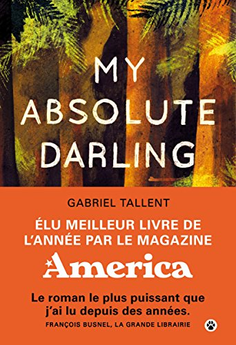 Couverture My Absolute Darling Gallmeister