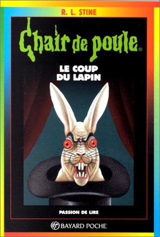 Le coup du lapin ditions polars pourpres - Coup du lapin indemnisation assurance ...
