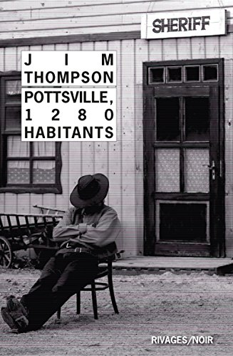 Couverture « Pottsville, 1280 habitants »
