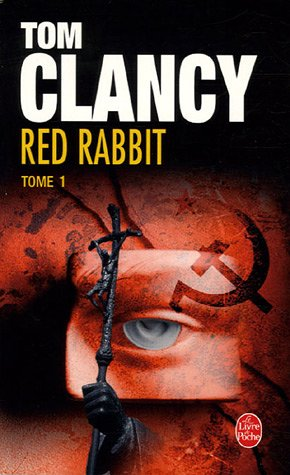 Couverture Red Rabbit - 1