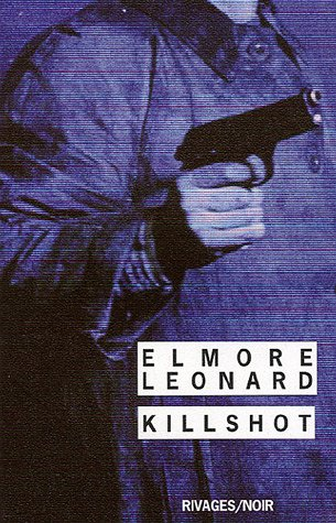 Couverture Killshot