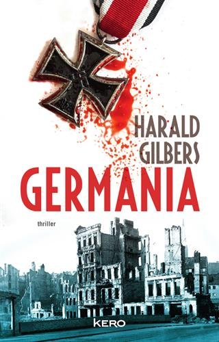 Couverture Germania