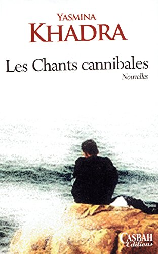 Couverture Les Chants cannibales