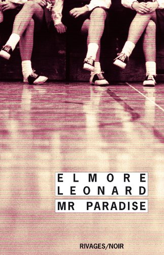 Couverture Mr Paradise