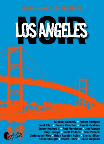 Couverture Los Angeles Noir