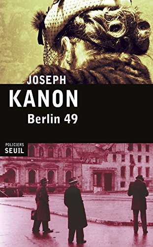 Couverture Berlin 49