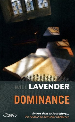 Couverture Dominance