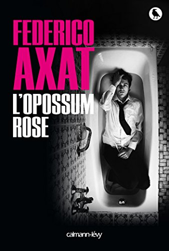 Couverture « L'Opossum rose »
