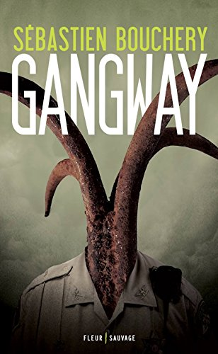 Couverture « Gangway »