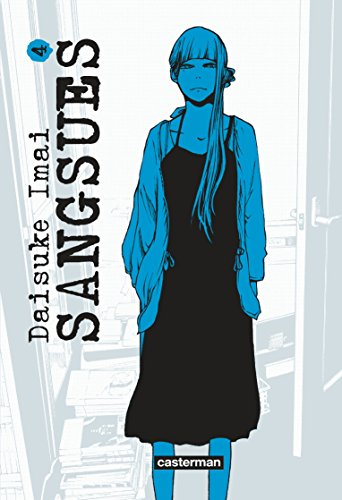 Couverture Sangsues - Tome 4