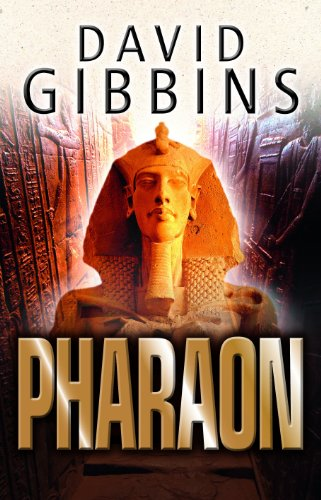 Couverture Pharaon