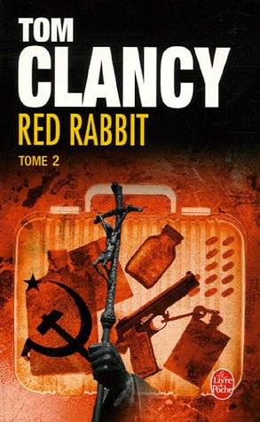 Couverture Red Rabbit - 2