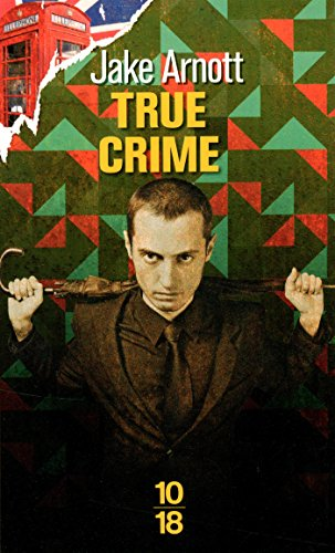 Couverture « True Crime »