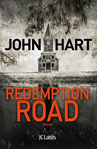 Couverture Redemption Road