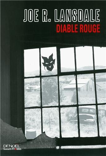 Couverture Diable rouge