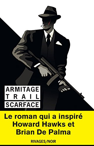 Couverture « Scarface »