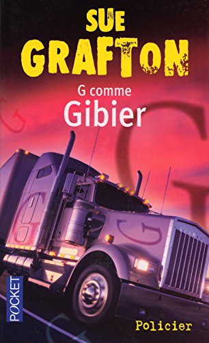 Couverture G comme Gibier