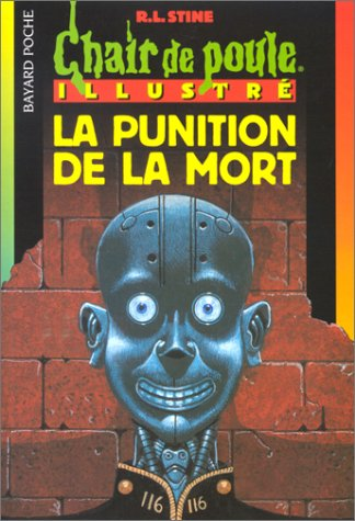 Couverture La Punition de la mort