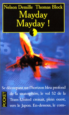 Couverture Mayday Mayday !