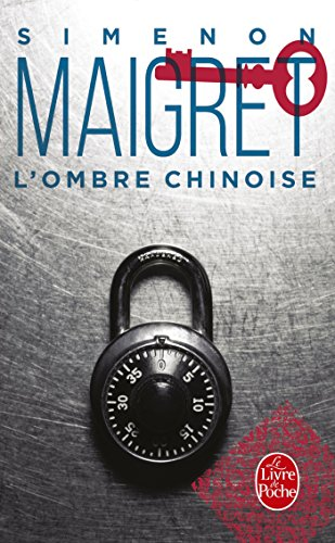 Couverture L'Ombre chinoise