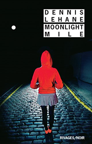Couverture Moonlight Mile