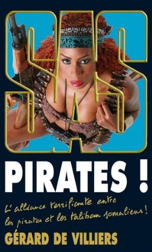Couverture Pirates !