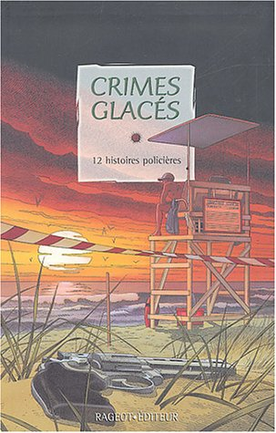 Couverture Crimes glacés