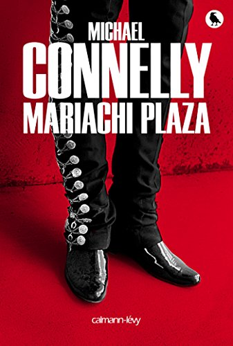 Couverture Mariachi Plaza