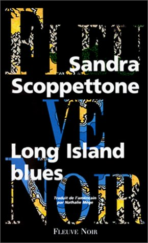 Couverture Long Island Blues