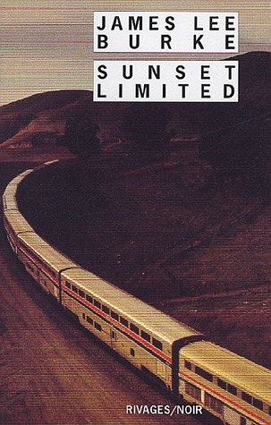 Couverture « Sunset Limited »