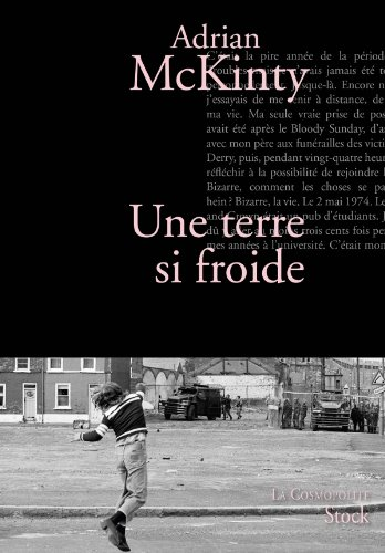 Couverture « Une Terre si froide »