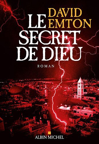 Couverture Le Secret de Dieu