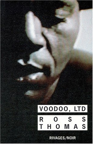 Couverture Voodoo, Ltd