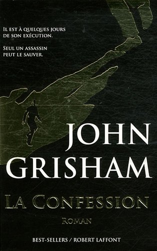 Couverture La Confession