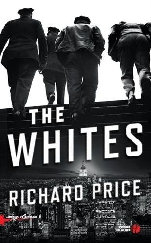 Couverture « The Whites »