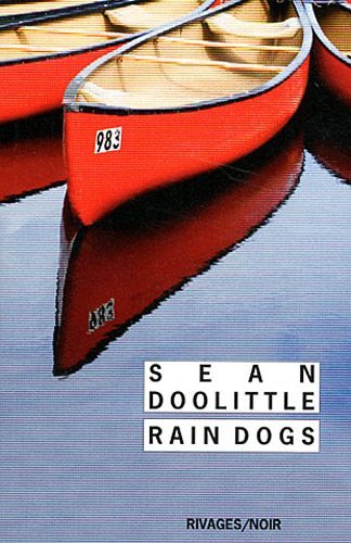 Couverture « Rain Dogs »