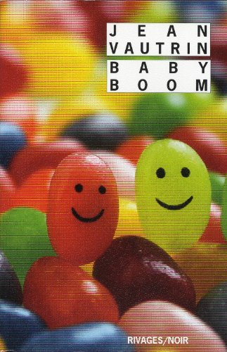 Couverture Baby Boom