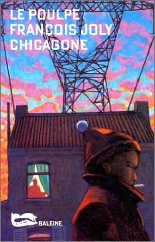 Couverture Chicagone