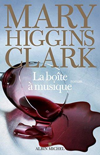 La boite à musique de Mary Higgins Clark 2015