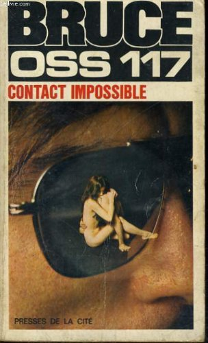 Couverture Contact impossible