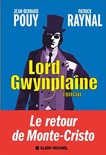 Couverture Lord Gwynplaine