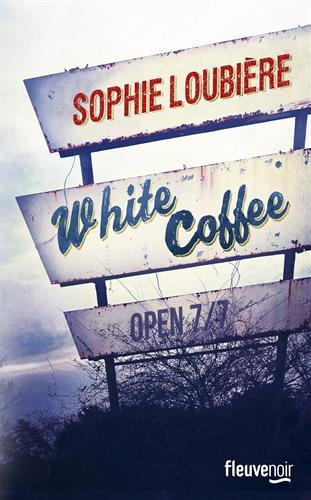 Couverture White Coffee