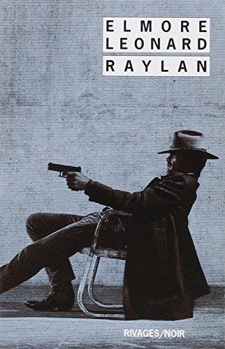 Couverture Raylan