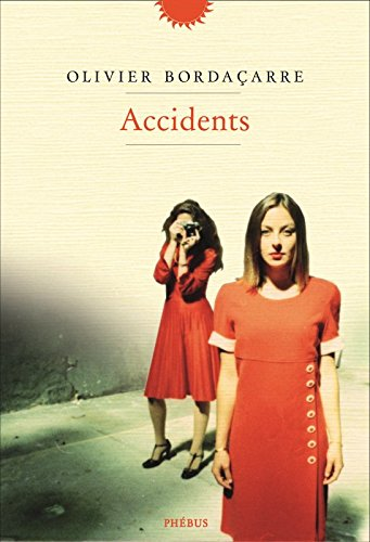 Couverture « Accidents »