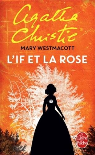 Couverture L'If et la rose