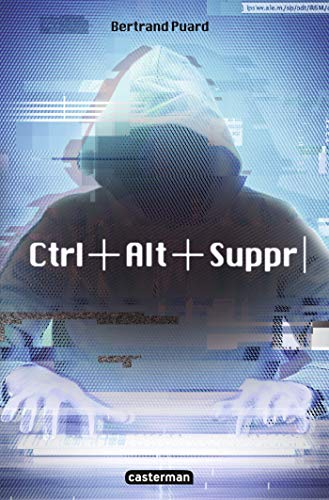 Couverture Ctrl+Alt+Suppr