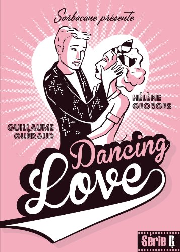 Couverture Dancing Love