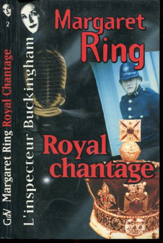 Couverture Royal chantage