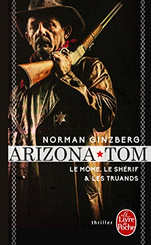 Couverture Arizona Tom